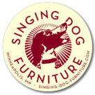 Singing Dog Furniture